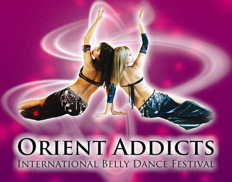 ORIENT ADDICTS FESTIVAL